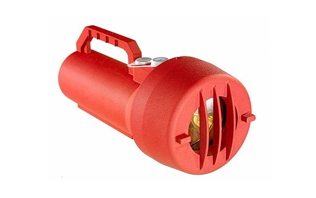 Acessórios para detectores de chama