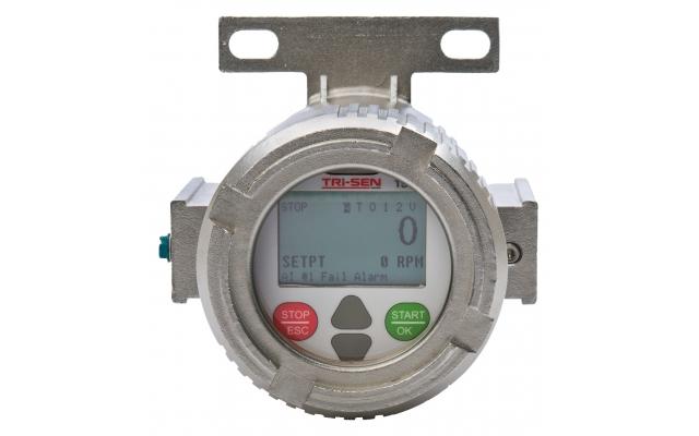 Regulador digital auto-alimentado TS300