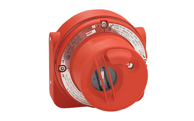 Detector de Chama FL3100H