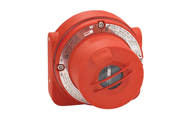 Detector de Chama FL3101H