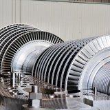 Controle de turbomáquinas