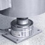 Célula de carga de compressão