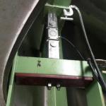 Célula de carga tração compressão