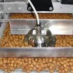 Medidor de umidade alimentos