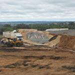 Medidor de umidade de biomassa