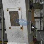 Medidor de umidade de cavaco