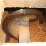 Medidor de umidade industrial