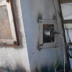 Medidor de umidade por infravermelho
