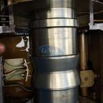 Sensor detector de vibração